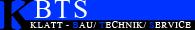 KBTS Logo
